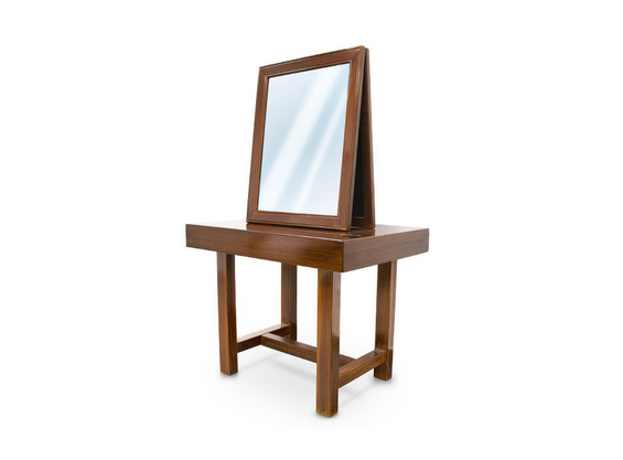 Retro Dressing Table For Barbershop 1