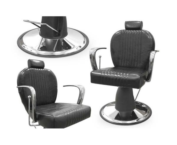 Styling Chair Enna Black 4