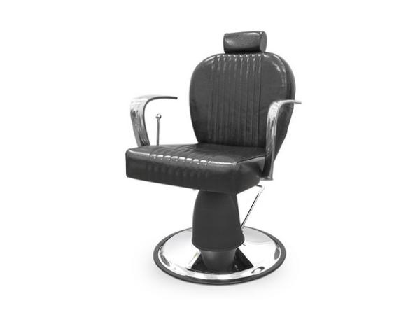 Styling Chair Enna Black 1