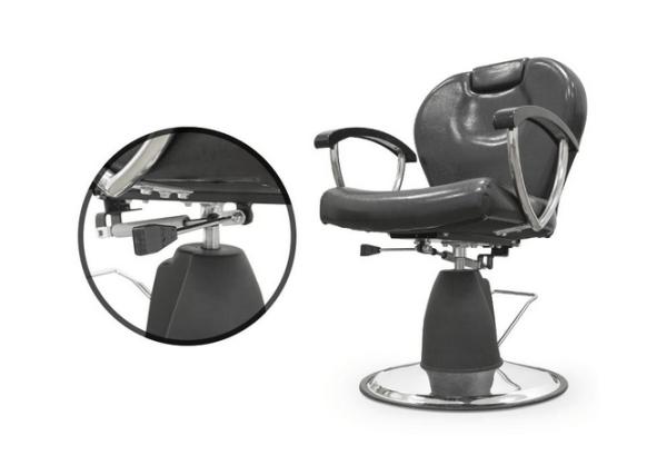 Styling Chair Foggia Black 5