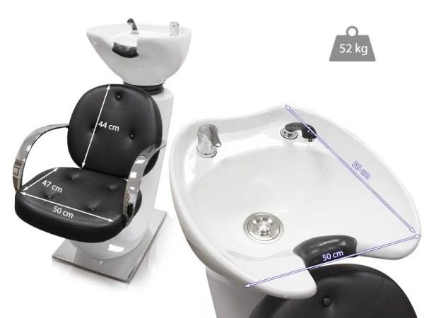 Backwash Unit Roma 2