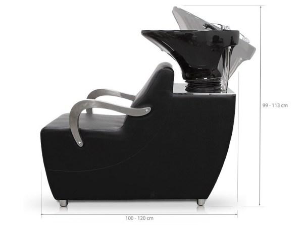 Backwash Unit Torino 2