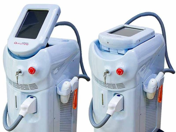 Diode Laser Machine BM100 with Trolley 3