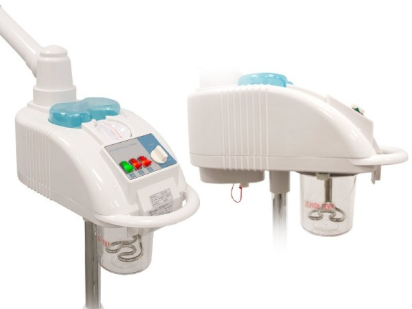 Ozone Facial Steamer Hot and Cold Functions 2
