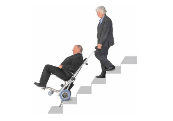 Stairlift Chair Universal CMAX Model 2