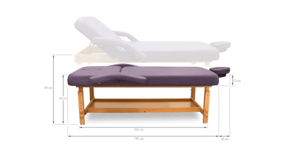 Massage Table For Beauty And SPA 3