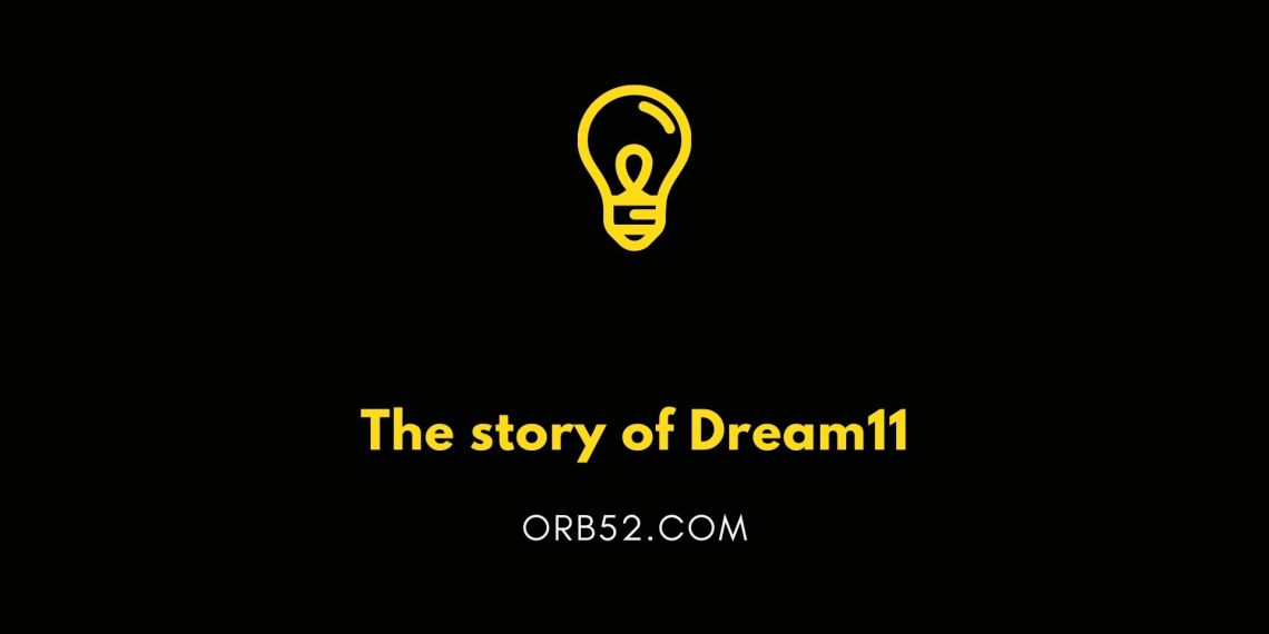 The story of Dream11