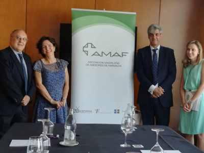 Informe Amaf Farmacia 2016 Orbaneja