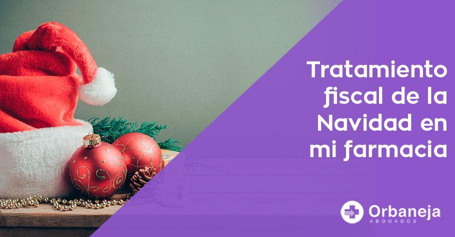 fiscal de la navidad