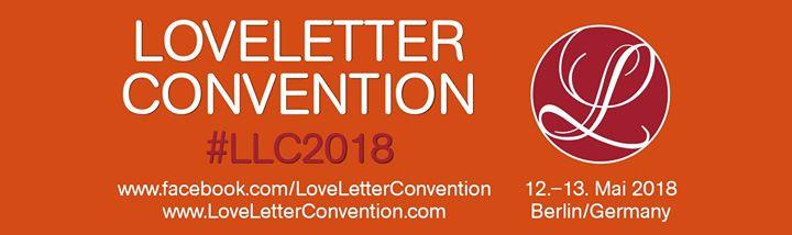 Bildergebnis für 7. love letter convention