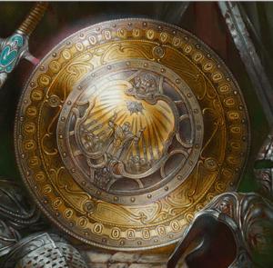 Escudo_Raio_do_Dia-e1471994775412 A Coroa da Ruína, 2ª Parte: Burocracia em Marantel, sessão final