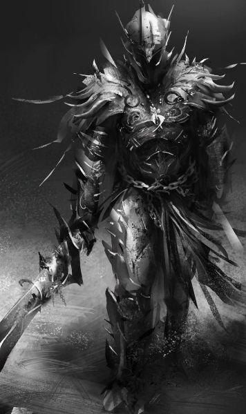 crivon-nor-dark-356x600 Reinos de Toran: O Reino Élfico de Iluminah