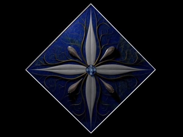 crivon-simbolo-heredra-elven_heraldry_symbol_by_perfidocally-d3lbwm8-600x450 Reinos de Toran: O Reino Élfico de Iluminah
