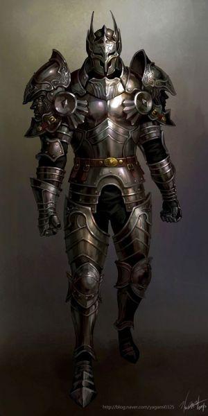crivon-Lacunian-Armadura-300x600 Heróis de Crivon Toran: Mikhal