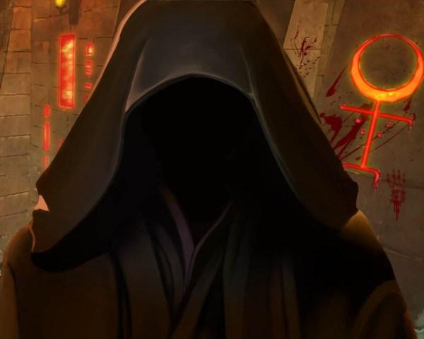 vigilante-solitario-600x480 O resgate de uma nobre sacerdotisa