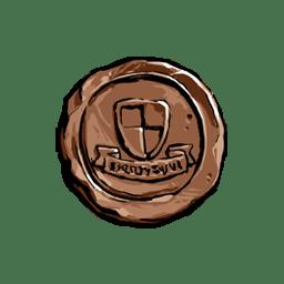 Copper_Coin Guildas de Crivon: A Guarda de Cobre