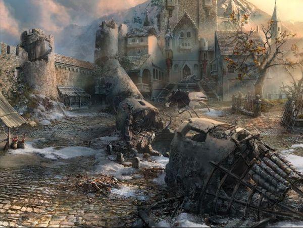 ruinas-de-caminithe-600x452 Estratagema de Força das Trevas: o Massacre de Caminithe e o novo Merlin