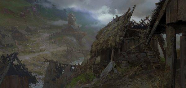 viladesolada-600x284 A Torre do Cavaleiro Vampiro, primeira parte