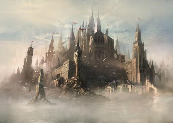 Ecnor-600x426 O Resgate do Reino dos Cavaleiros Sagrados, parte final
