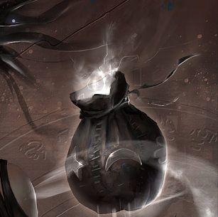 crivon-sacola-guardia Heróis de Crivon: Cloude