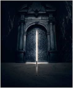 portao-do-paladino-ecnor O Resgate do Reino dos Cavaleiros Sagrados, parte V