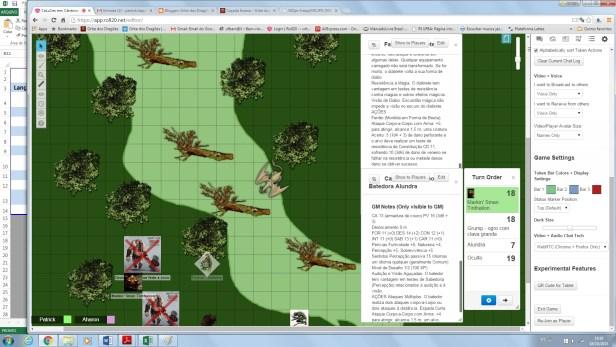 jogo-18-10-15-combate-markin-5 Aventura CaLuCe: Caçada Insana em Vilaverde, terceira parte