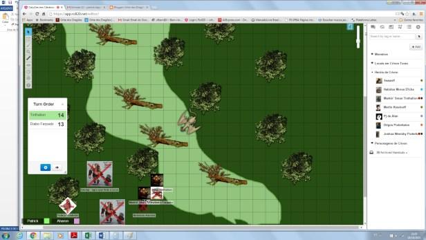 jogo-18-10-15-combate-markin-6 Aventura CaLuCe: Caçada Insana em Vilaverde, terceira parte