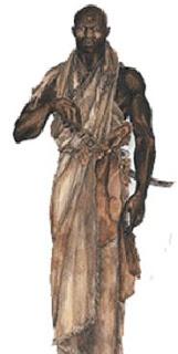 Arzien_Nyaga A Cidade Perdida de Luckendor, 2ª Parte: A Águia, a Coruja e a Serpente, sessão I