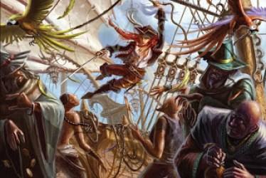 Capa_e_Espada 11 Estilos de Cenários de Fantasia em Dungeons & Dragons