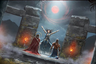 Fantasia_Mitica 11 Estilos de Cenários de Fantasia em Dungeons & Dragons