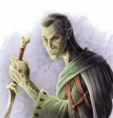 3044c-puro-sangue A Cidade Perdida de Luckendor, 2ª Parte: A Águia, a Coruja e a Serpente, sessão V