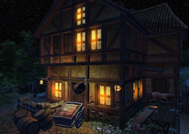 434b3-taverna Uma Noite em Erimbar