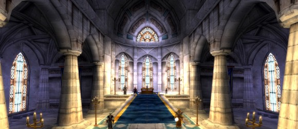5f469-catedral_aurora-radiante A Coroa da Ruína, 2ª Parte: Burocracia em Marantel, sessão I
