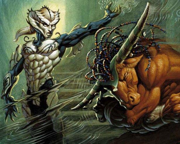 Magic_Volrath-domina-Tahngarth O Ciclo de Rath