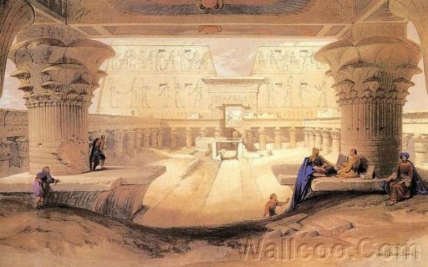 d1595-pra25c325a7a_da_triade A Cidade Perdida de Luckendor, 2ª Parte: A Águia, a Coruja e a Serpente, sessão II