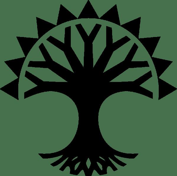 MORT-CITY-SIMBOLO-selesnya_conclave_guild_symbol_by_drdraze-d6b7zgz-600x595 Reinos de Toran: O Protetorado Morth e suas Cidadelas