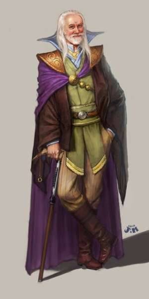 Grehawk_Leomund-300x600 Grandes Magos de Flannaes (Greyhawk)