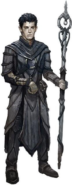 Greyhawk_Evard Grandes Magos de Flannaes (Greyhawk)