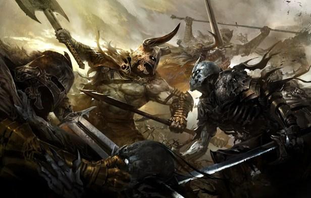 Greyhawk_GG1 As Guerras de Greyhawk - Parte I