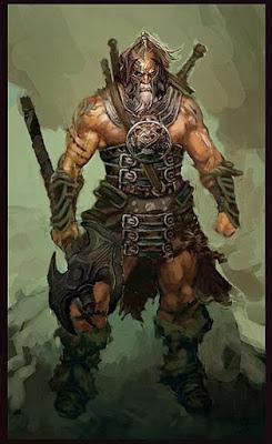 Greyhawk_GG13 As Guerras de Greyhawk - Parte II