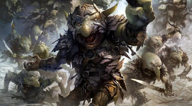 Greyhawk_GG18 As Guerras de Greyhawk - Parte III