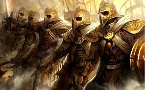 Greyhawk_GG29 As Guerras de Greyhawk - Parte IV