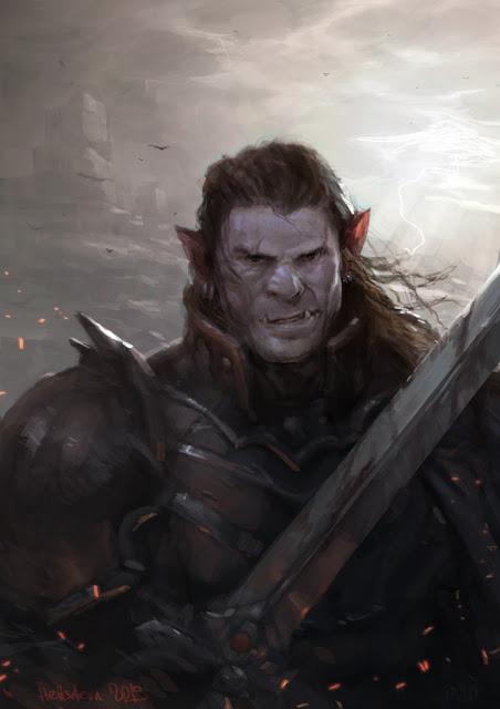 Greyhawk_GG30 As Guerras de Greyhawk - Parte IV