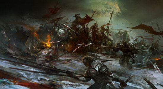 Greyhawk_GG43 As Guerras de Greyhawk - Parte VI