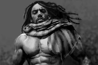 Greyhawk_Hadauck Os Primeiros Heróis