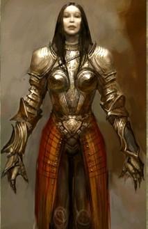 Greyhawk_Justine O Guardião - O Caminho dos Heróis Parte V