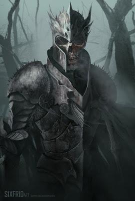 Greyhawk_Karn´Ath Diário de um morto-vivo