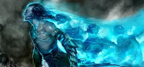 Greyhawk_Lázarus-atravessando-o-portal O Tempo da Furya