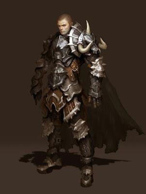 Greyhawk_Nybas-Tyrangur Fogo em Hommlet | Parte IV - Salvação