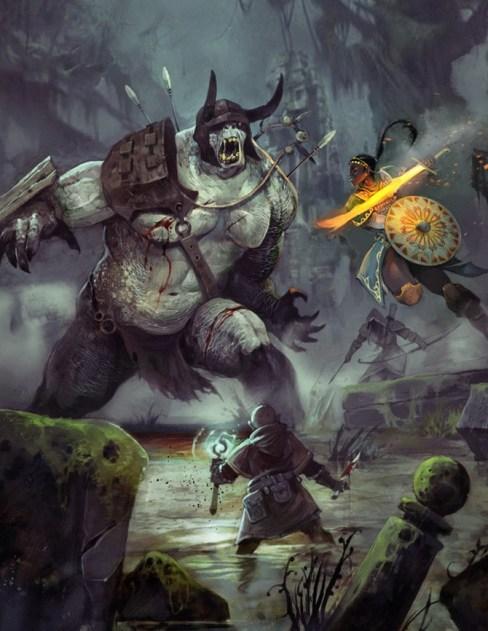 rpg-e-a-imaginacao 5 Motivos que Explicam a Magia de Jogar RPG